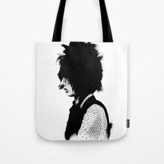 FARIS Tote Bag