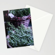 Rosemary collection Stationery Cards