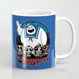 The Protonpack Guys Coffee Mug