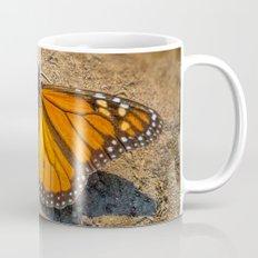 MONARCH OF ALL HE SURVEYS Mug