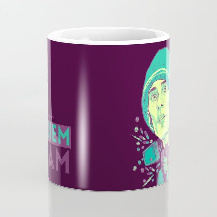 Requiem For A Dream Coffee Mug