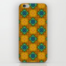 Tryptile 39 (Repeating 2) iPhone Skin