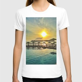 KeyWest Sunset, Florida T-shirt