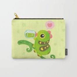 Leaf Milk Carry-All Pouch