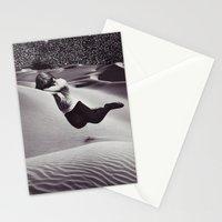 SNOOZE Stationery Cards
