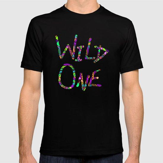 Wild One Three T-shirt