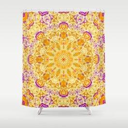 mandala fun 3181 Shower Curtain