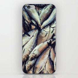 Gaspereau iPhone Skin
