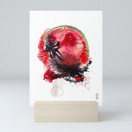 Heilung - Artist's MRI Mini Art Print
