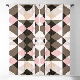 colour + pattern 6 Blackout Curtain