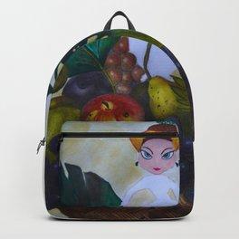 I dream of Fruits Backpack