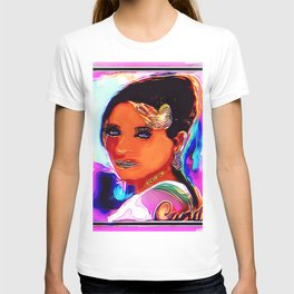 Candy Nebiyah Ashere 01-07 T-shirt