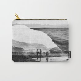 Martians Carry-All Pouch