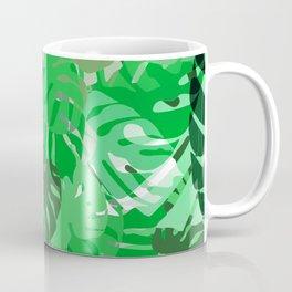 Emerald Jungle Coffee Mug