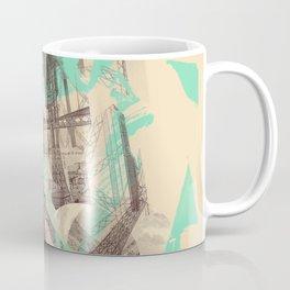 Paris Inception Coffee Mug