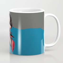 SUBTRACT Coffee Mug