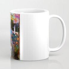 Evaporating on the Edges Mug