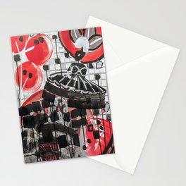 Carousel Palace Stationery Cards