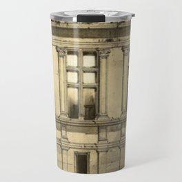 Chateau Ruins Travel Mug