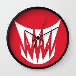 RAAR Wall Clock