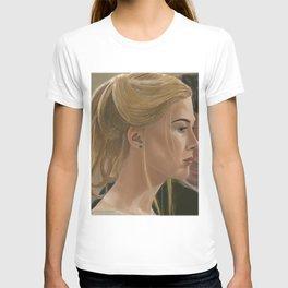 Gone girl - Rosamund Pike T-shirt