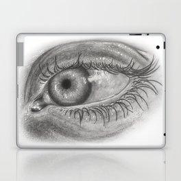Pencil Eye Laptop & iPad Skin