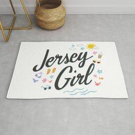 Jersey Girl Rug