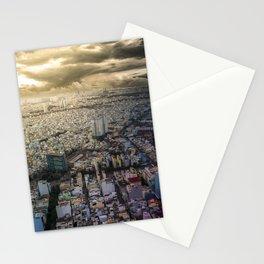 Ho Chi Minh city, Vietnam Stationery Cards