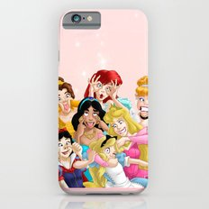 Smile for the Camera iPhone 6s Slim Case