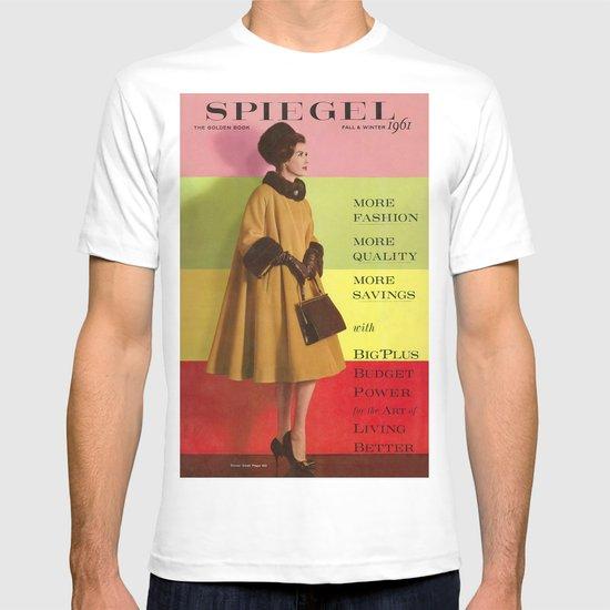 1961 Fall/Winter Catalog Cover T-shirt