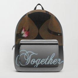 Together Forever Backpack