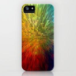 My Spectrum iPhone Case