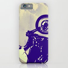 wheels Slim Case iPhone 6s