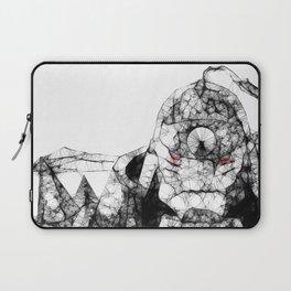 Alphonse Elrich Laptop Sleeve