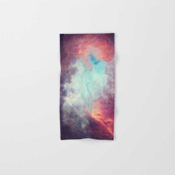 Inferno Hand & Bath Towel