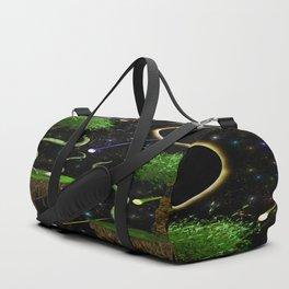 Destructive Habits Duffle Bag