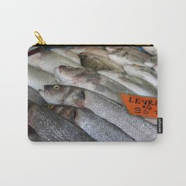 Freshwater Perch for Sale Carry-All Pouch