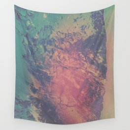 SCARS Wall Tapestry