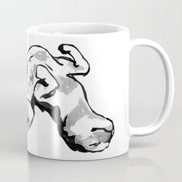 Squirmy worm Coffee Mug