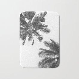 Twin Palms Bath Mat