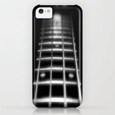 Guitar Fret iPhone 5c Slim Case