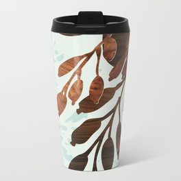 kelp Metal Travel Mug