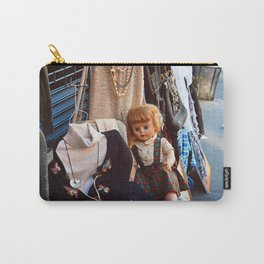 Doll Carry-All Pouch