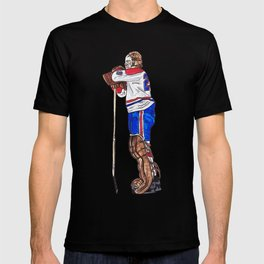 Dryden - The Pose T-shirt
