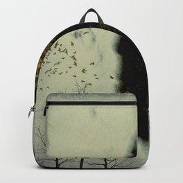 Rusty Gears Backpack