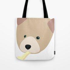 Bad Lobo Tote Bag