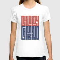 childish gambino T-shirts featuring Childish Gambino by LawsonWest