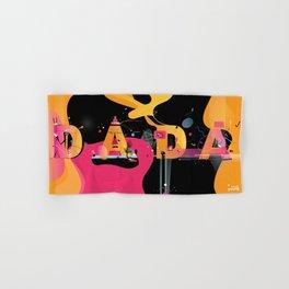 Dada Hand & Bath Towel