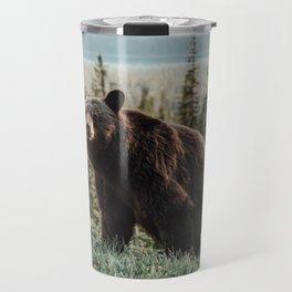 Bear Bear Travel Mug