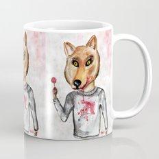 Sweet Wolfy Coffee Mug